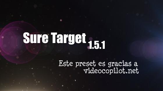 sure target